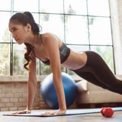 Fitnesslife ejercicios en casa
